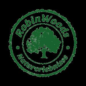 Das RobinWoods Logo.